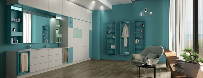 VIVI: DESIGNING A NEW BATHROOM EXPERIENCE